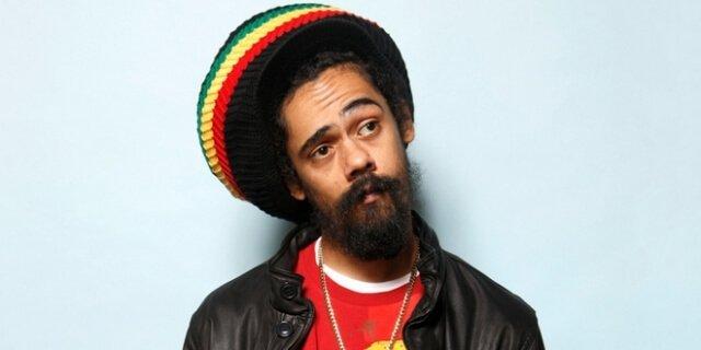 Damian Marley Children
