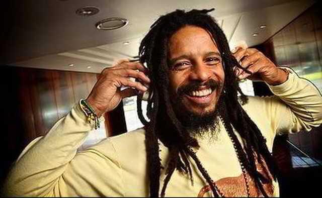 Rohan Marley Bob Marley Timeline: F...