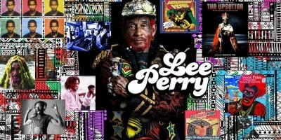 Lee Scratch Perry: The Pioneer Reggae Dub Upsetter