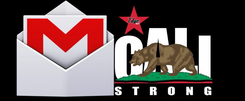 CALI Strong Email