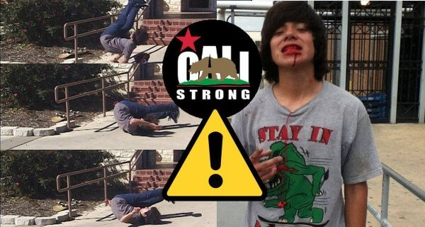 CALI Strong Guide To Skateboarding Safety Gear