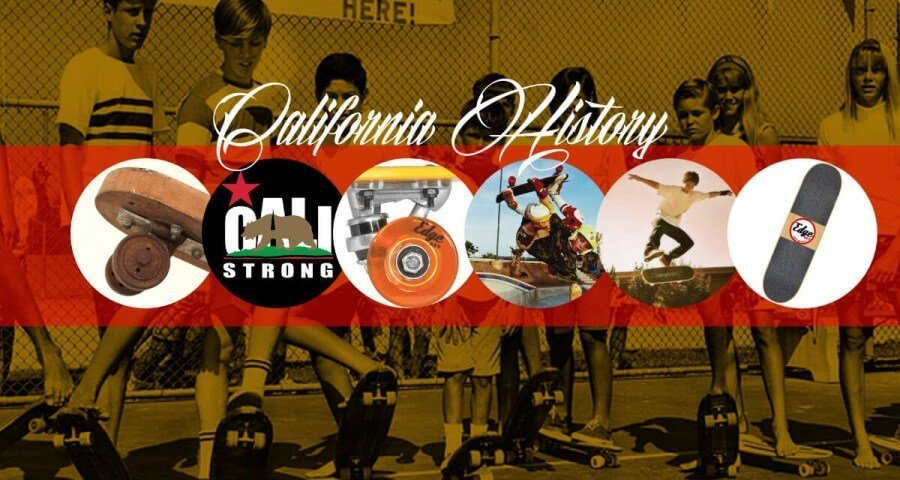 CALI Strong: History Of Skateboarding In California