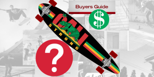 CALI Strong Longboard Buying Guide: The Long & Short of Buying the Perfect Board