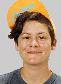 Vanessa Torres Gold Medal Pro Skateboarder