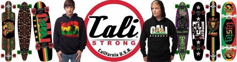 CALI Strong Social Store Banner