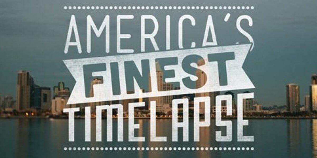 Americas Finest Timelapse