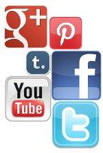 SocialChannels