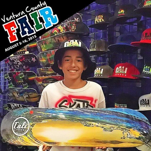 Ventura County Fair 2015