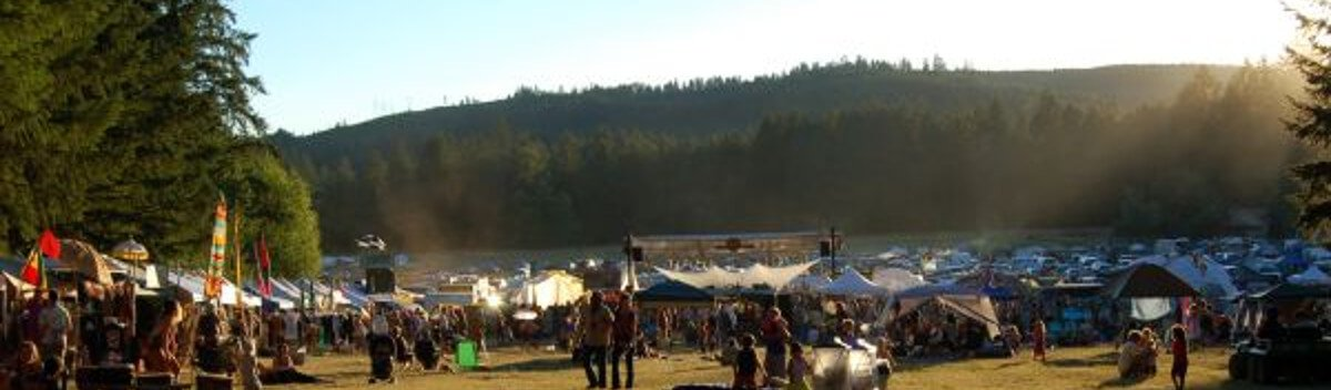 Northwest World Reggae Festival
