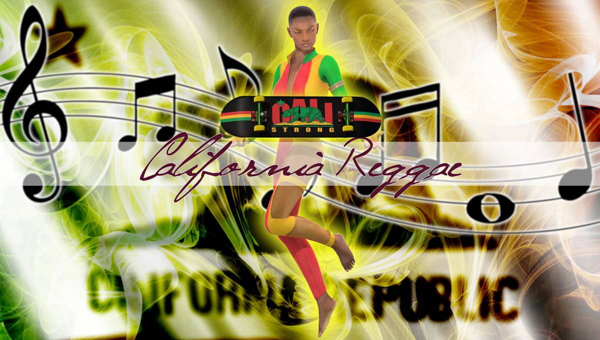 West Coast Reggae: California Roots On The Rise