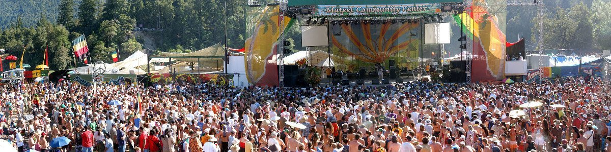 The Reggae On The River Festival