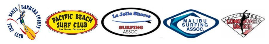 California Surf Clubs