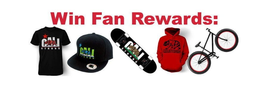 Fan Rewards 2