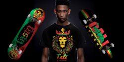 King Rasta T-Shirt