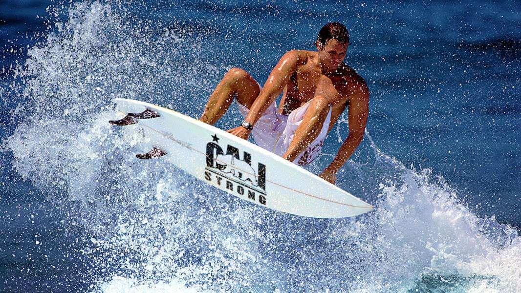 Swamis Surf Contest 2015