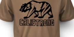CALI Strong Neo Bear Black Sand Zoom