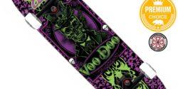 D14A01 Baron Voodoo