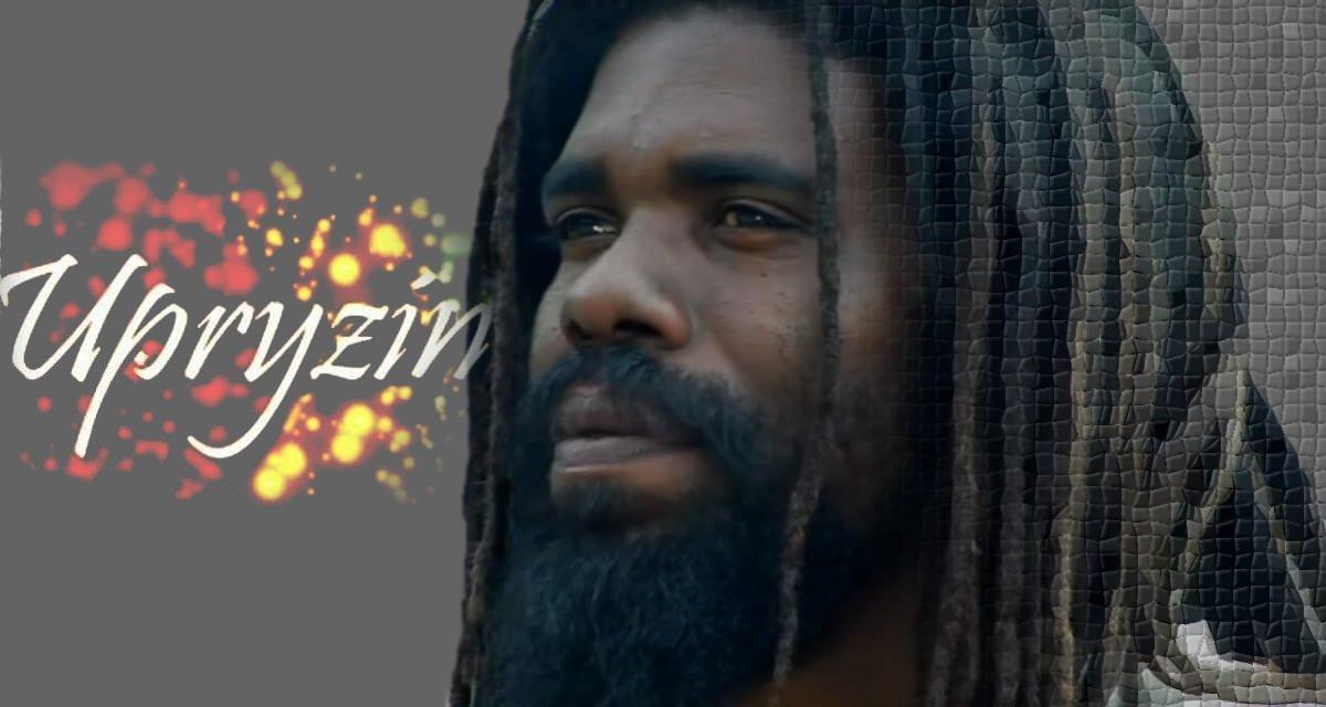 California Reggae Interview With Upryzin