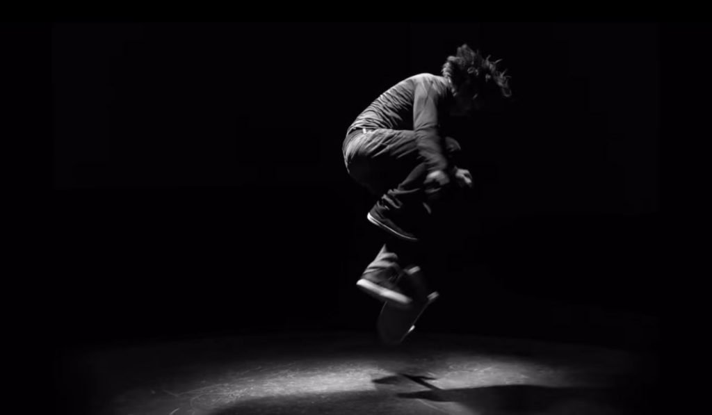 Skate Icon Rodney Mullen Releases 'Liminal'