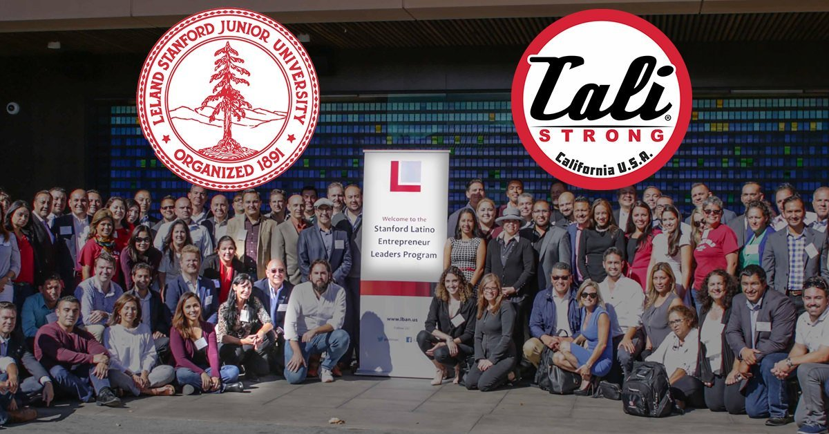 Stanford Latino Entrepreneur Leaders Program (SLELP3)