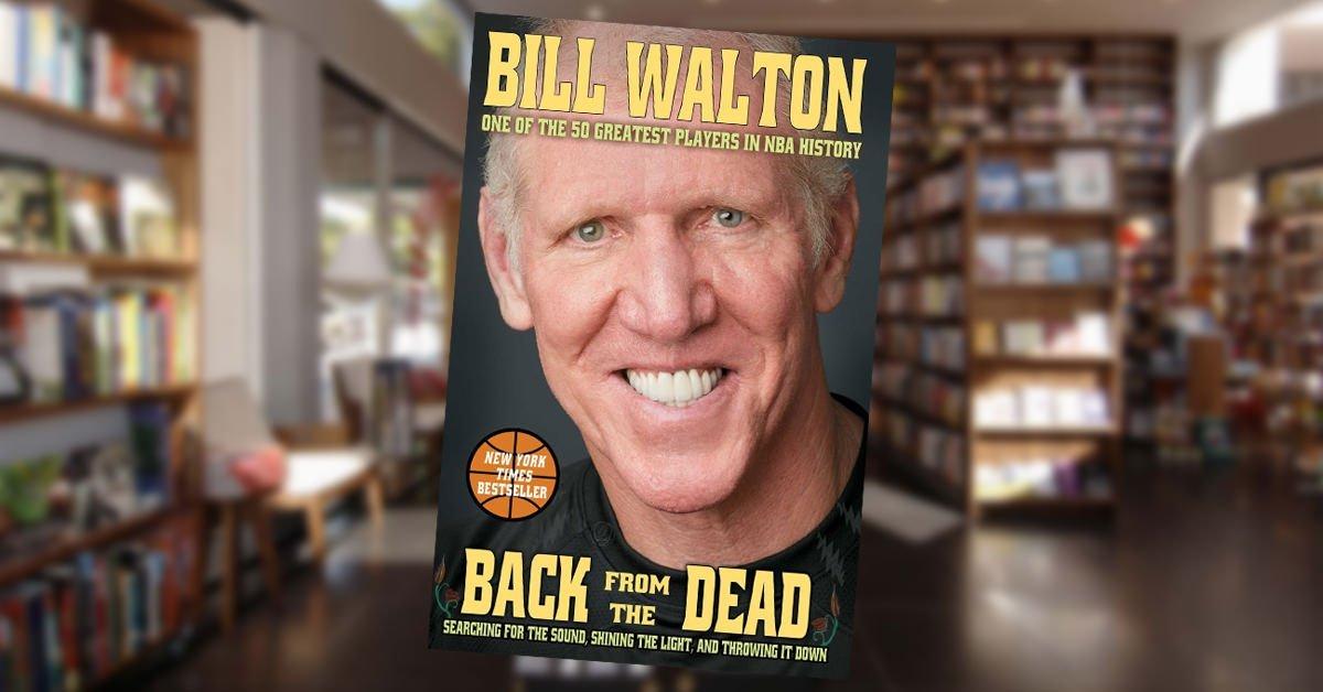 Bill Walton S Adventures In Life Amp Basketball border=