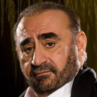 """Ken Davitian, LA native, actor & restaurateur, is known for his roles in """"Get Smart,"""" """"Meet the Spartans,"""" """"The Artist"""" and """"Borat."""""""
