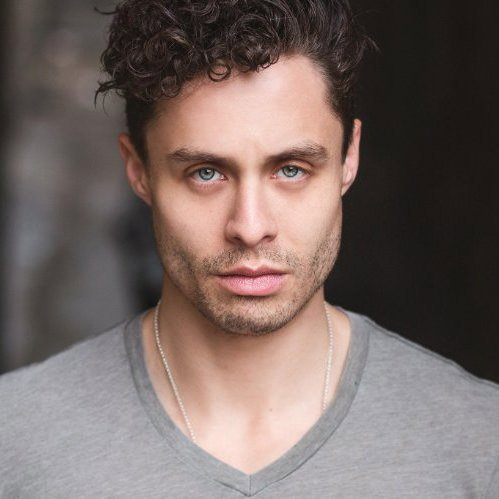 Philippe Bowgen is an award winning actor with an MFA in Acting from Brown University/Trinity Repertory Company.