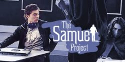 """Ryan Ochoa Stars In The Indie Drama Feature Film """"The Samuel Project"""""""