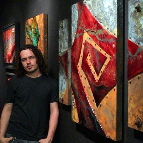 Krystiano D'Costa Artist