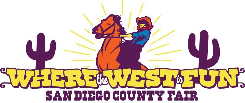 San Diego County Fair 2017 at the Del Mar Fairgrounds