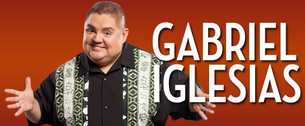 The concert series kicks off Friday, July 14 with comedian Gabriel Iglesias