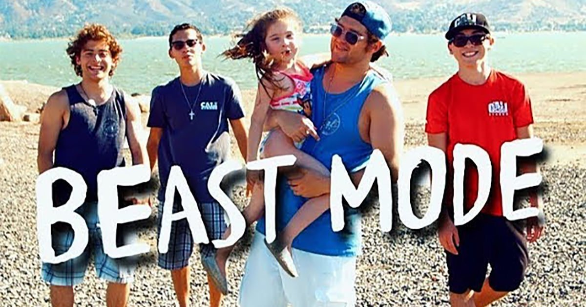 Beast Mode Official Music Video By The Ochoa Boyz