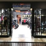 CALI Strong Store Westfield Mission Valley San Diego Photo Gallery