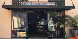 CALI Strong Store Opens Inside The Headquarters At Seaport District